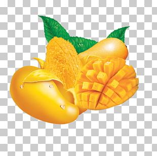 Juice Smoothie Mango Food Fruit PNG