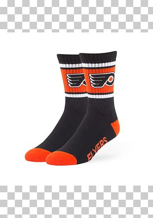 Philadelphia Flyers Detroit Tigers National Hockey League Sock Clothing PNG