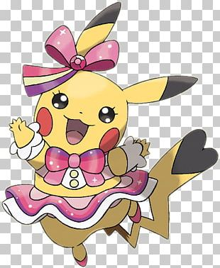 Pokémon Omega Ruby And Alpha Sapphire Pikachu Pokémon GO Pokemon Black & White Pokkén Tournament PNG