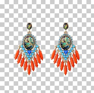 Earring Jewellery Costume Jewelry Clothing Accessories Gemstone PNG