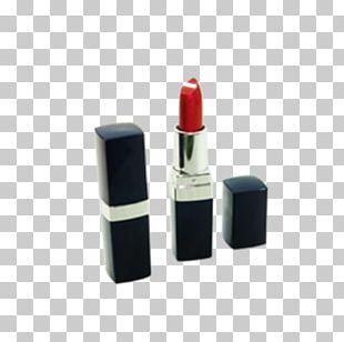 Lipstick Cosmetics Lip Gloss Make-up Mascara PNG