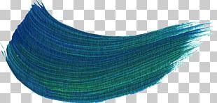 Paintbrush Drawing PNG