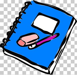 Paper Notebook Writing Diary PNG