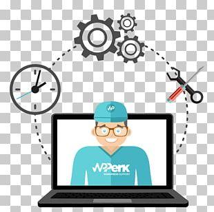 Service Provider Company Marketing PNG