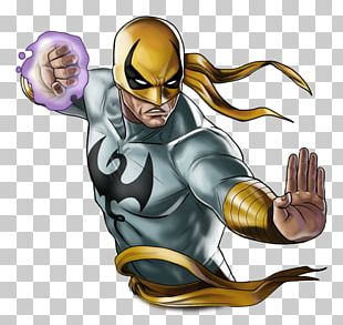 Iron Man MODOK Superhero Green Goblin Iron Fist PNG