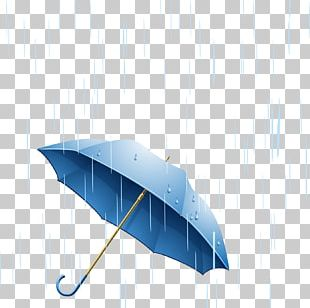 Rain Umbrella Euclidean Illustration PNG