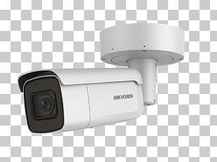 High Efficiency Video Coding IP Camera Hikvision Varifocal Lens PNG