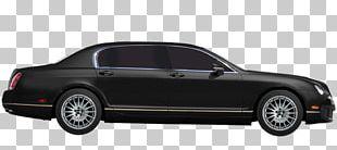 Bentley Continental Flying Spur Proton Subaru Mercedes-Benz S-Class PNG