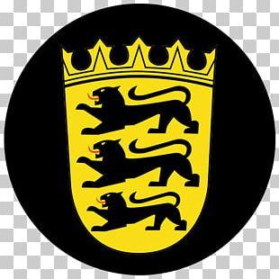 Flag Of Baden-Württemberg States Of Germany Duchy Of Swabia Duke Of Swabia PNG