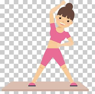 Physical Fitness Physical Exercise PNG