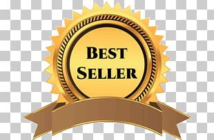 Bestseller Logo Sales The New York Times Best Seller List Book PNG