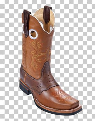 Cowboy Boot Ariat Shoe Clothing PNG