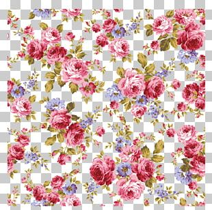 Flower Floral Design Stock Illustration Pattern PNG