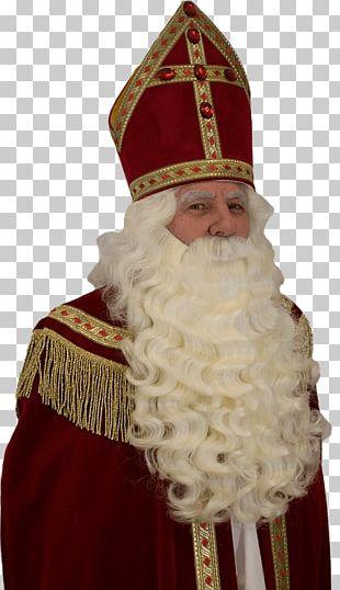 Saint Nicholas PNG