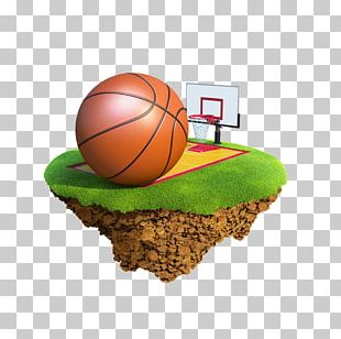 Basketball Court Backboard Stock Photography PNG