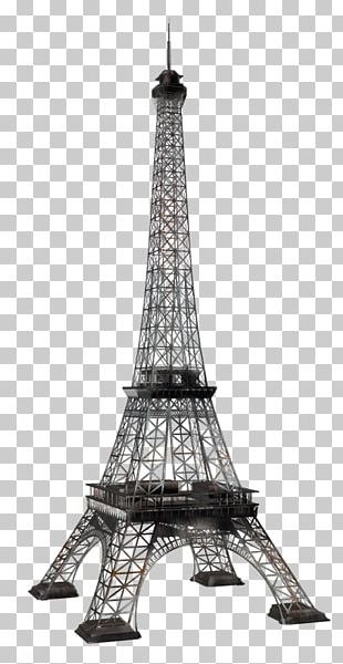 Eiffel Tower Champ De Mars Stock Photography PNG