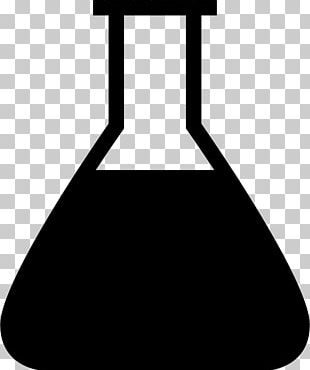 Erlenmeyer Flask Laboratory Flasks Computer Icons Art PNG