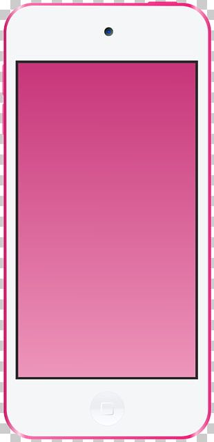 Line Point Angle Technology Pink M PNG