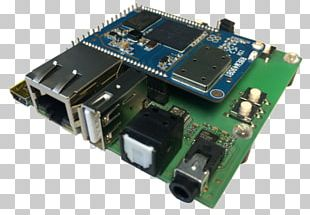 Microcontroller Electronics Computer Hardware TV Tuner Cards & Adapters Hardware Programmer PNG