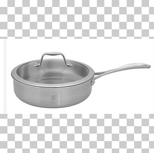 Cookware Frying Pan Zwilling J.A. Henckels Stainless Steel Non-stick Surface PNG
