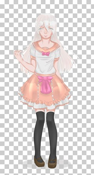 Human Hair Color Costume Anime Character Fiction PNG