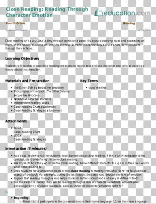 Lesson Plan Pre-school Teacher Education PNG