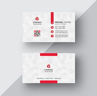 Paper Business Card Design Business Cards Visiting Card Mockup PNG