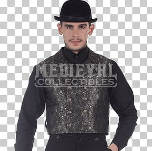 Sleeve Waistcoat Clothing Double-breasted Single-breasted PNG