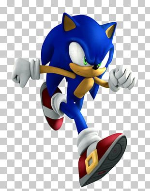 Sonic The Hedgehog Roblox Video Game Fan Art PNG