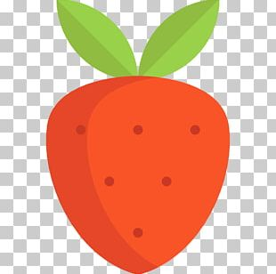 Strawberry Vegetarian Cuisine Computer Icons Food PNG