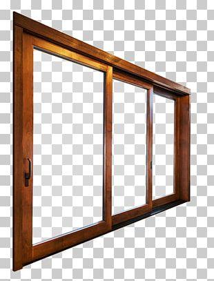 Window Wood Sliding Glass Door Folding Door PNG