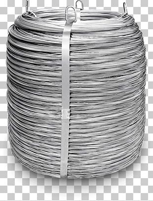 Baling Wire Galvanization Steel Crowd Control Barrier PNG