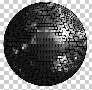 Disco Ball Photography PNG