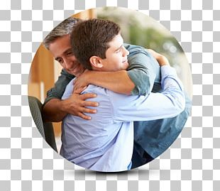 Father Son Parent Child Hug PNG