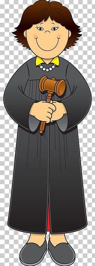 Judge Gavel PNG