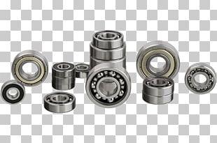 Ball Bearing Rolling-element Bearing Wheel PNG
