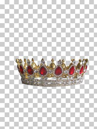 Jewellery Crown Tiara PNG