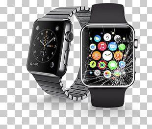 Apple Watch Series 1 Smartwatch PNG