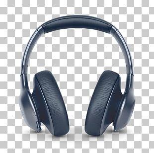 Noise-cancelling Headphones JBL Audio Active Noise Control PNG