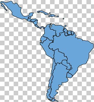United States World Map Latin America South America PNG