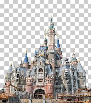 Hong Kong Disneyland Disney California Adventure Walt Disney World Shanghai Disney Resort PNG