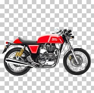 Motorcycle Enfield Cycle Co. Ltd Royal Enfield Continental GT Royal Enfield Bullet PNG