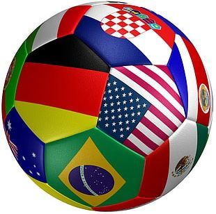 2014 FIFA World Cup Football Ball Game Volleyball PNG