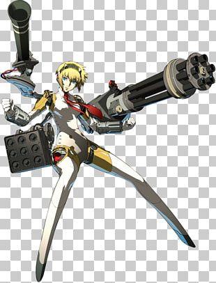 Persona 4 Arena Ultimax Shin Megami Tensei: Persona 3 Shin Megami Tensei: Persona 4 Aigis PNG