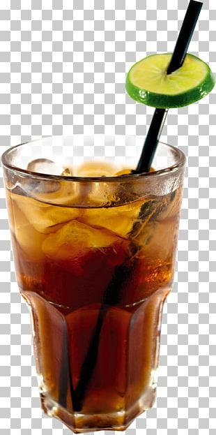 Long Island Iced Tea Cocktail Rum And Coke Sea Breeze Black Russian PNG