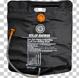 Shower Camping Cape Union Mart Nature Bag PNG