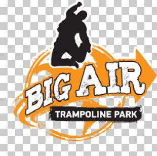 Big Air Trampoline Park PNG