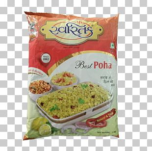 Flattened Rice Vegetarian Cuisine Grocery Store Food Convenience PNG