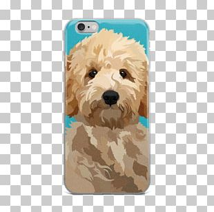Goldendoodle Dog Breed IPhone 6 IPhone 7 IPhone 5s PNG