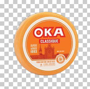 Oka Cheese Gouda Cheese Oka PNG